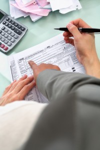 Free and Discounted Tax Preparation Resources for Military