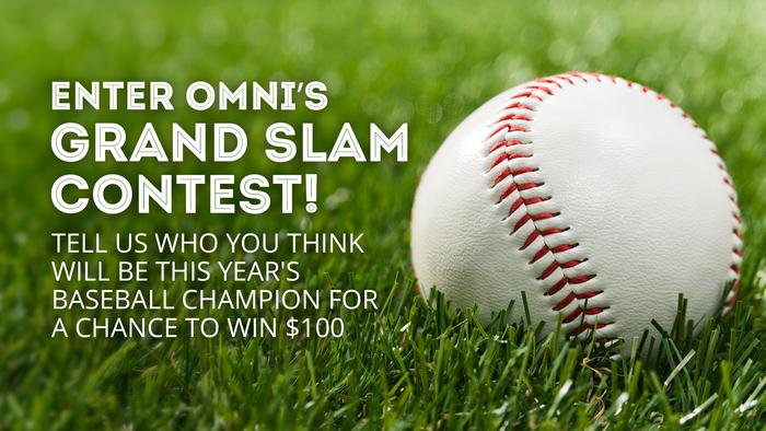 2015 Omni Grand Slam Contest