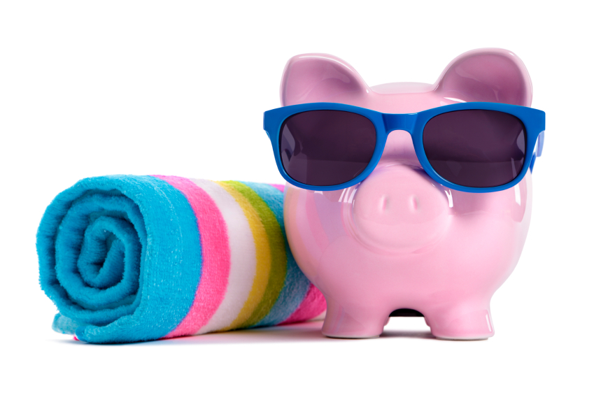 How to Save for a Vacation – 8 Easy Tips
