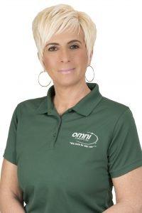 Tonia Ross General Manager Omni Financial Oceanside, CA