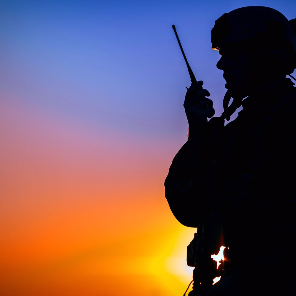 What's In a Word? Common Military Slang and What Terms Mean